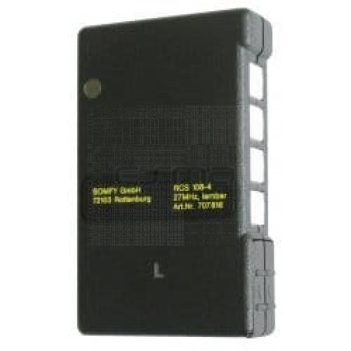 DELTRON S405-4 40.685 MHz Remote control