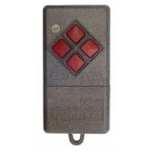 DICKERT S10-433-A4L00 remote control