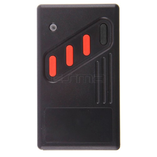 DICKERT AHS27-03 27.015 MHz Remote control