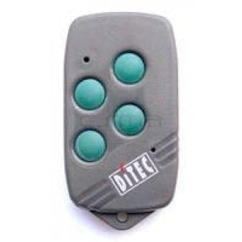 DITEC BIXAG4 Remote control