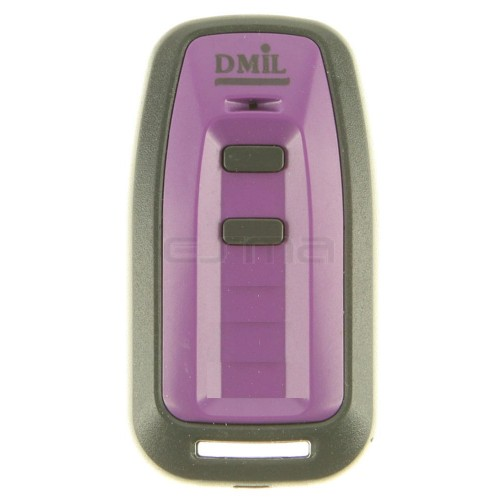 DMIL GO 2 Remote control