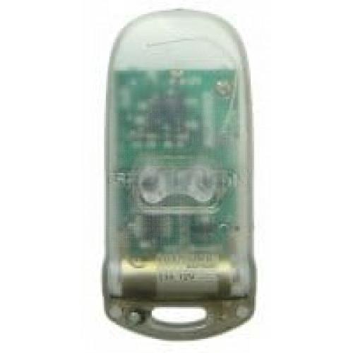 DUCATI 6203 grey Remote control
