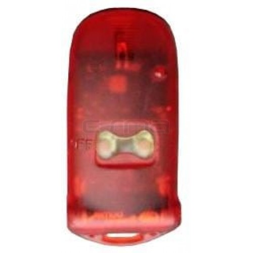 DUCATI 6203 red Remote control
