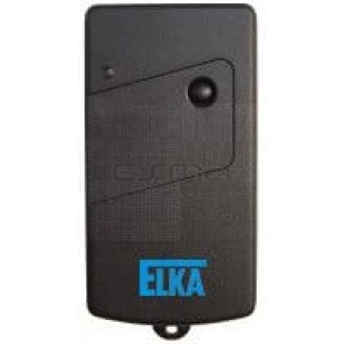 ELKA SLX1MD Remote control