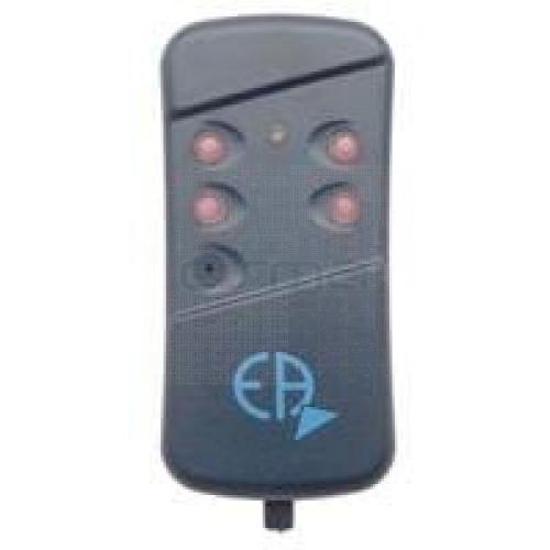 EUROPE-AUTO ARMY4 Remote control