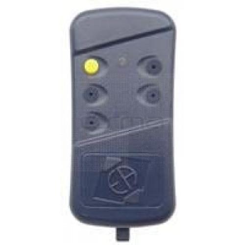 EUROPE-AUTO PASS-1 Remote control