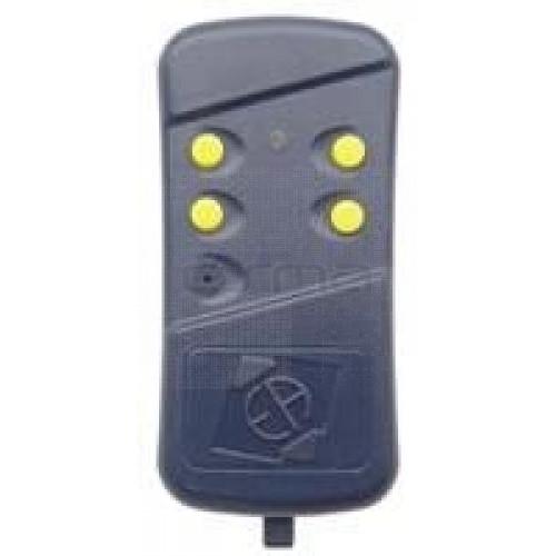 EUROPE-AUTO PASS-4 Remote control
