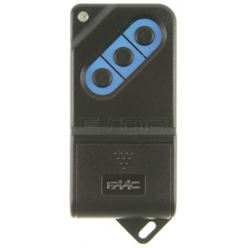FAAC 868DS-3  Gate remote