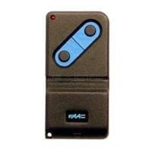 FAAC TM224-2 Remote control