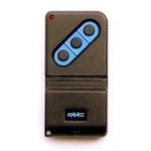 FAAC TM224-3 Remote control