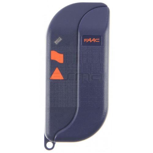 FAAC TML2-433-SLR remote control