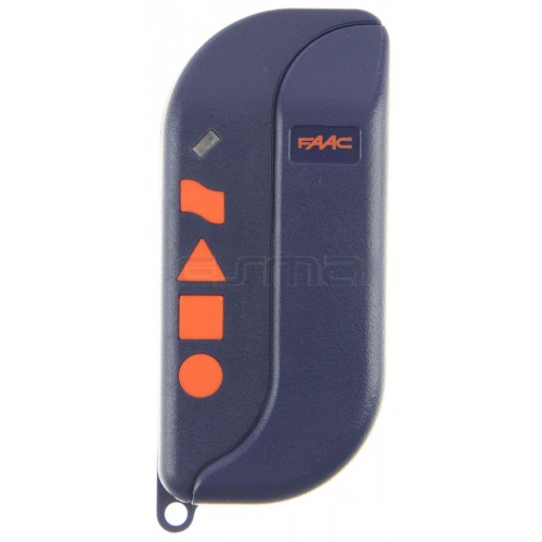 FAAC TML4-433-SLR remote control