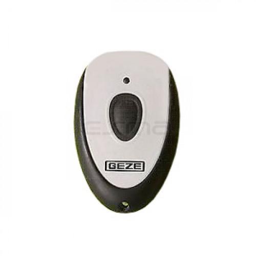 GEZE WTH-1 Remote control