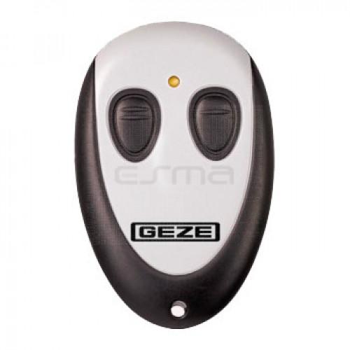 GEZE WTH-2 Remote control