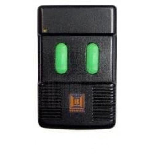 Garage gate remote control HÖRMANN DHM02 26.975 MHz