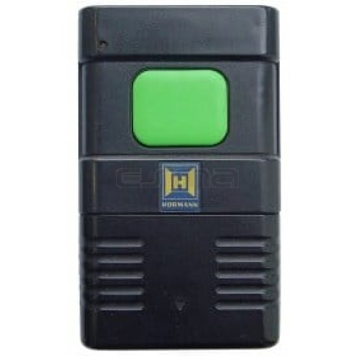 Garage gate remote control HÖRMANN DH01 27.015 MHz