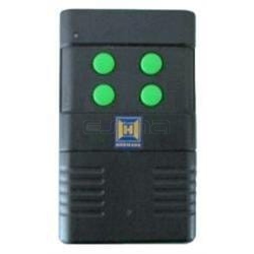 Garage gate remote control HÖRMANN DH04 26.975 MHz