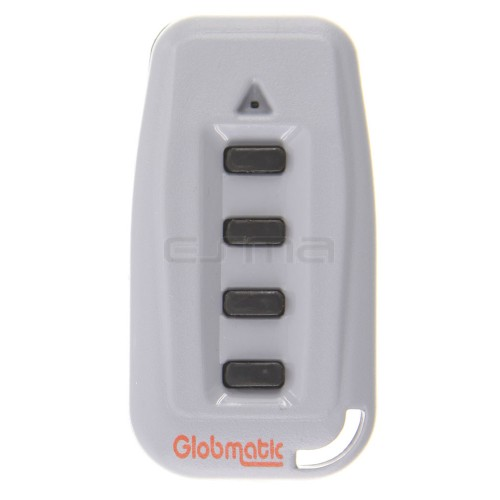GLOBMATIC Vella 4 Remote control