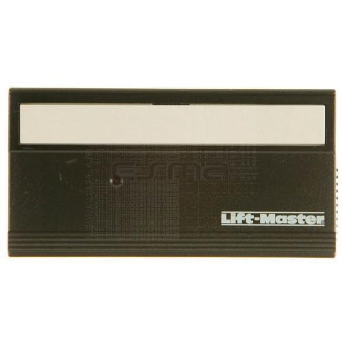 LIFTMASTER 751E remote control - 9 DIP switch