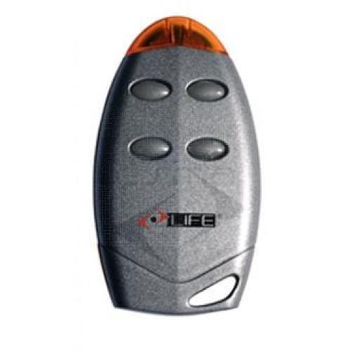 LIFE EVER4 Remote control