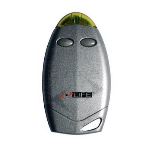 LIFE STAR2 Remote control