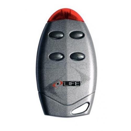LIFE VIP4R Remote control