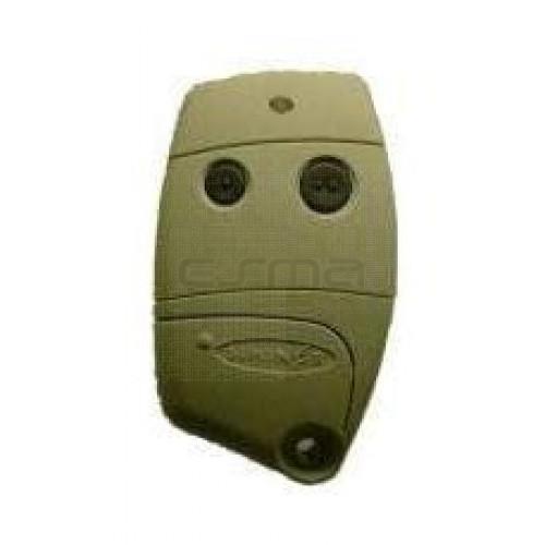 SIMINOR 433-NLT2 Remote control