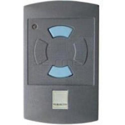 TUBAUTO HSM2 868 MHz Remote control