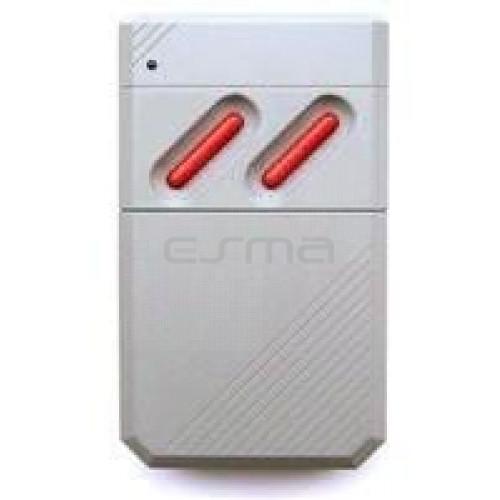MARANTEC D102 27.095MHz red Remote control