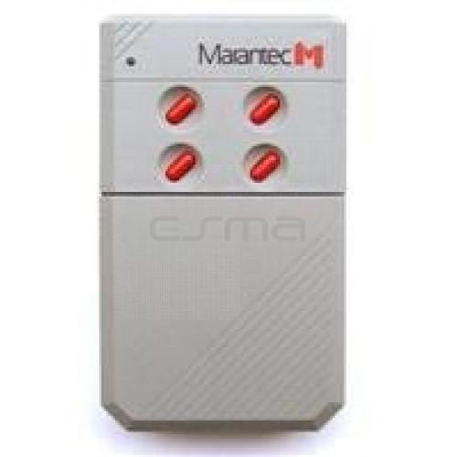MARANTEC D104 27.095 MHz Remote control