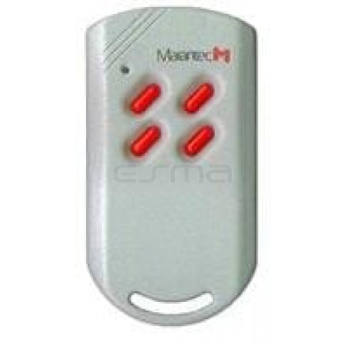 MARANTEC D214-433 Remote control