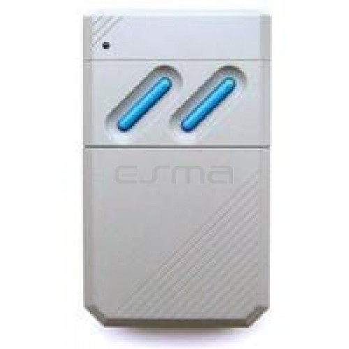 Garage gate remote control MARANTEC D102 27.095 MHz