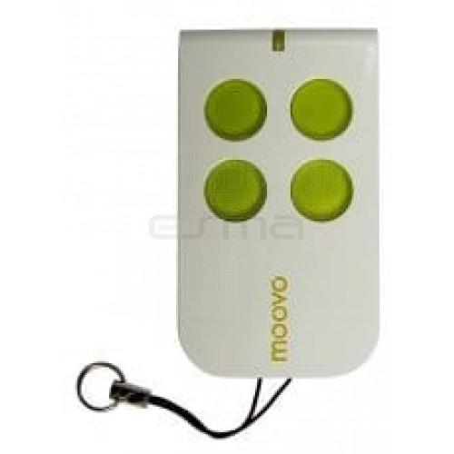 MHOUSE MT4 MOOVO Remote control