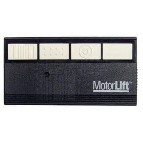 MOTORLIFT 754EML Remote control