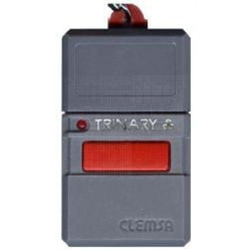 CLEMSA TRINARY MT-1 Remote control