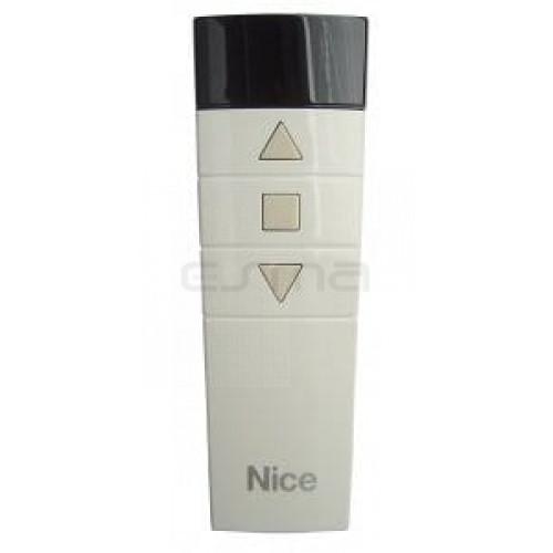 NICE ERGO 1 Remote control