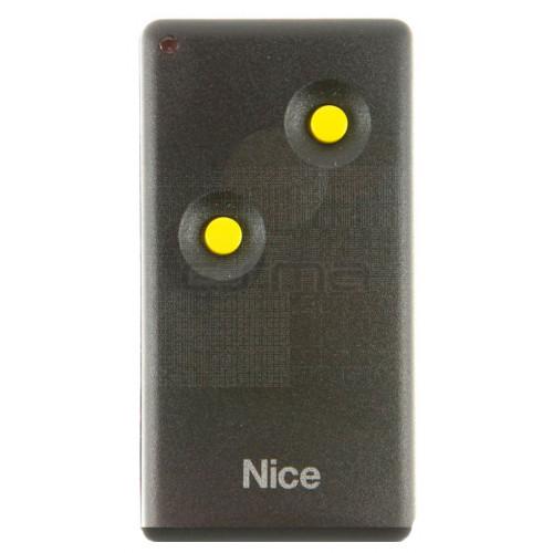 NICE K2 26.995 MHz Remote control