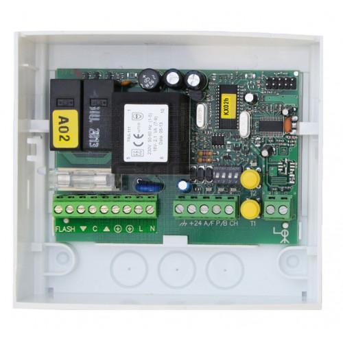 Nice Mindy A02 Control unit