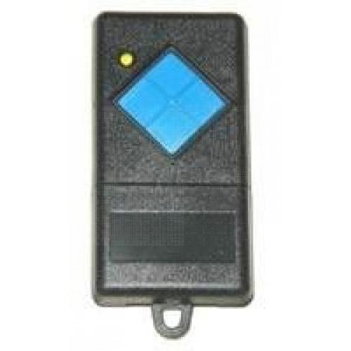 NOVOFERM FHS10-01 Remote control