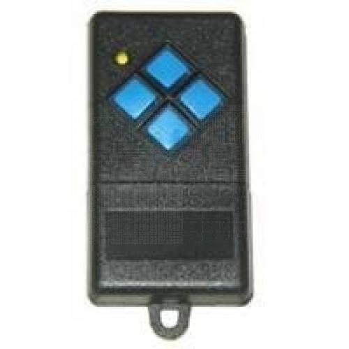 NOVOFERM FHS10-02 Remote control