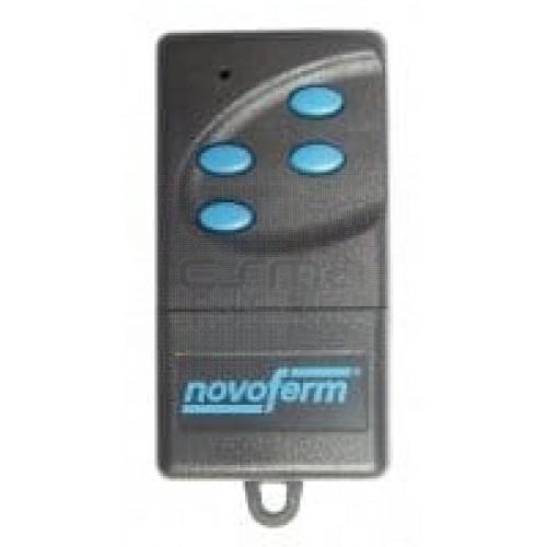 NOVOFERM MNHS433-04 Remote control