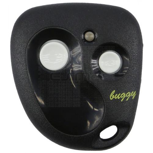 PROGET BUGGY-C 433 Remote control