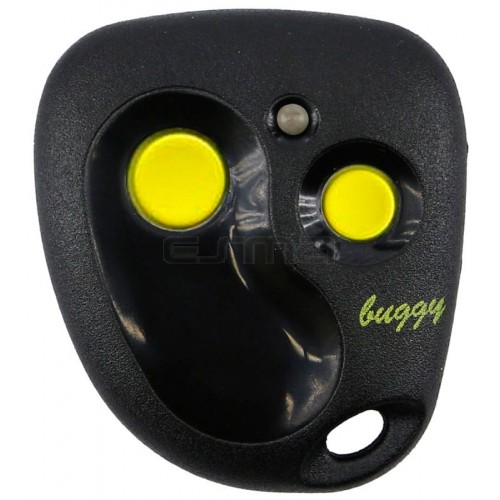 PROGET BUGGY-F Remote control