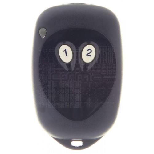 PROGET ETY2B Remote control