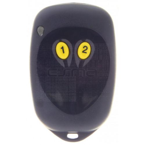 PROGET ETY2F Remote control