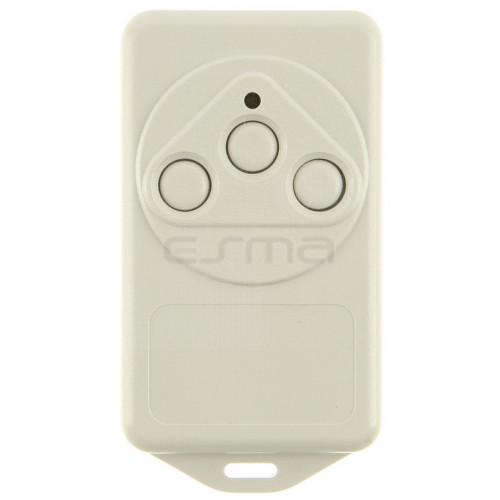PROTECO PTX433405 Remote control