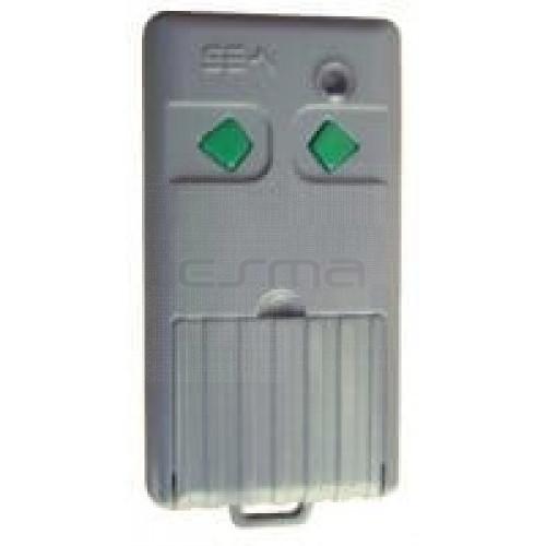 Garage gate remote control SEA 30900-2 OLD