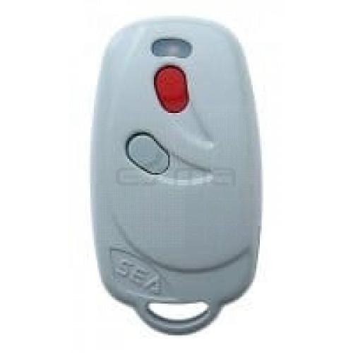 Garage gate remote control SEA 868-SMART-2