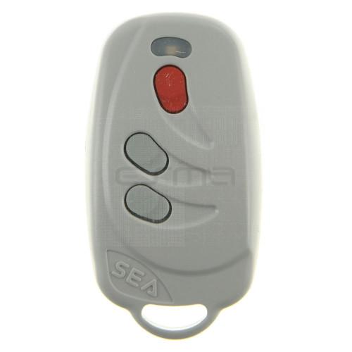 SEA DUAL ECOPY 433 3CH Remote control