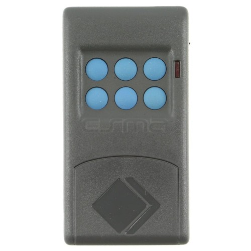 SEAV TXS ESA 6 Gate remote